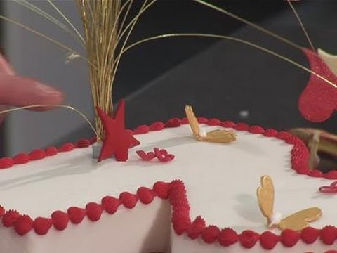 Video How To Make A Special 30th Birthday Cake