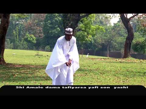 Sannu Sannu Modibbo-Sadiq Zazzabi