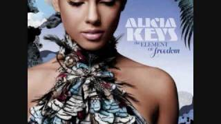 Alicia Keys - Love Is My Disease