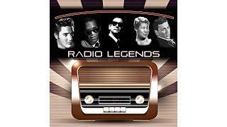 Johnny Cash - Radio Legends