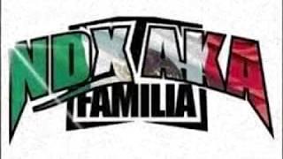 Bribikanku Dibegal Konco - NDX A.K.A Familia Ft PJ