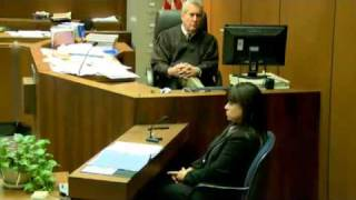 Conrad Murray Trial   Day 8, Part 1