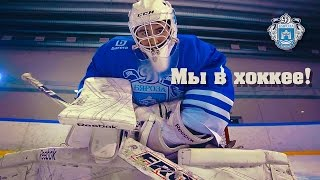 Мы в хоккее!  (N1)