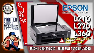 Rose Glen North Dakota ⁓ Try These Driver Printer Epson L360