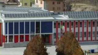 preview picture of video 'Ponte nelle Alpi - Energia da fonti rinnovabili ed efficienza energetica'