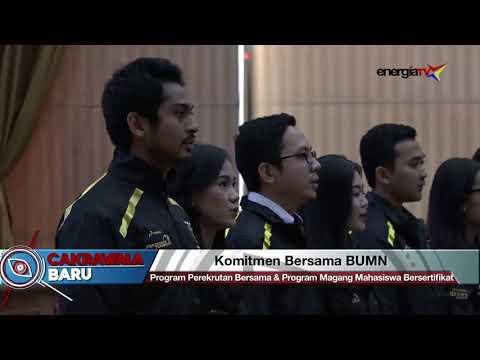 Program Perekrutan Bersama, Sinergi BUMN Indonesia