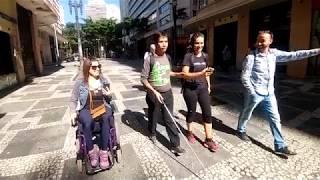 9705ca3d5 Calçada Cilada - Centro de São Paulo
