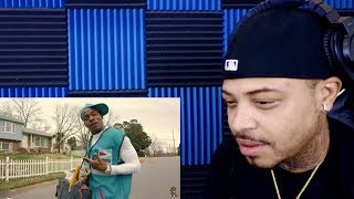 Dababy Suge Reaction