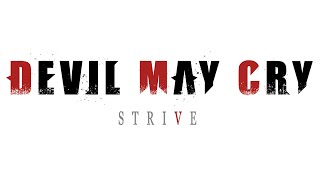 Devil May Cry StriVe official release