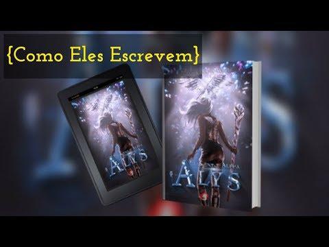 Alys, Elemento Alpha {Como Eles Escrevem}