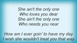 Judds - I Wish She Wouldn't Treat You That Way Lyrics