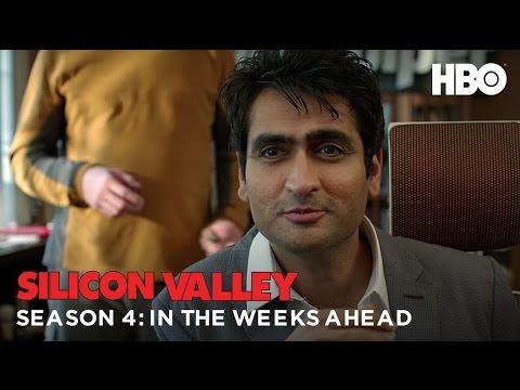 Silicon Valley Season 4 (Promo 'This Season')