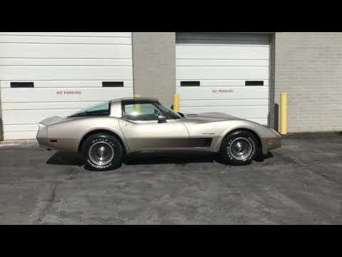 Video of '82 Corvette - QM94