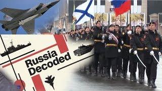 Западные СМИ трепетом изучают и анализируют Парад Победы