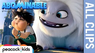 ABOMINABLE | ALL CLIPS Official