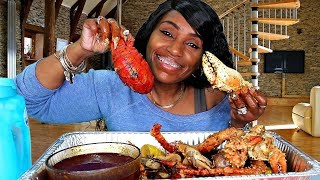 Seafood Boil Tips on starting a channel