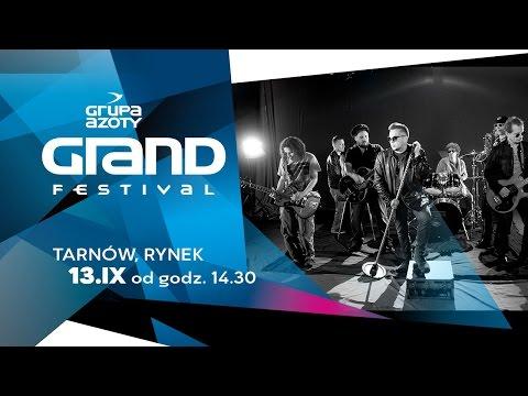 Grupa Azoty Grand Festival 2014 - zdjęcie
