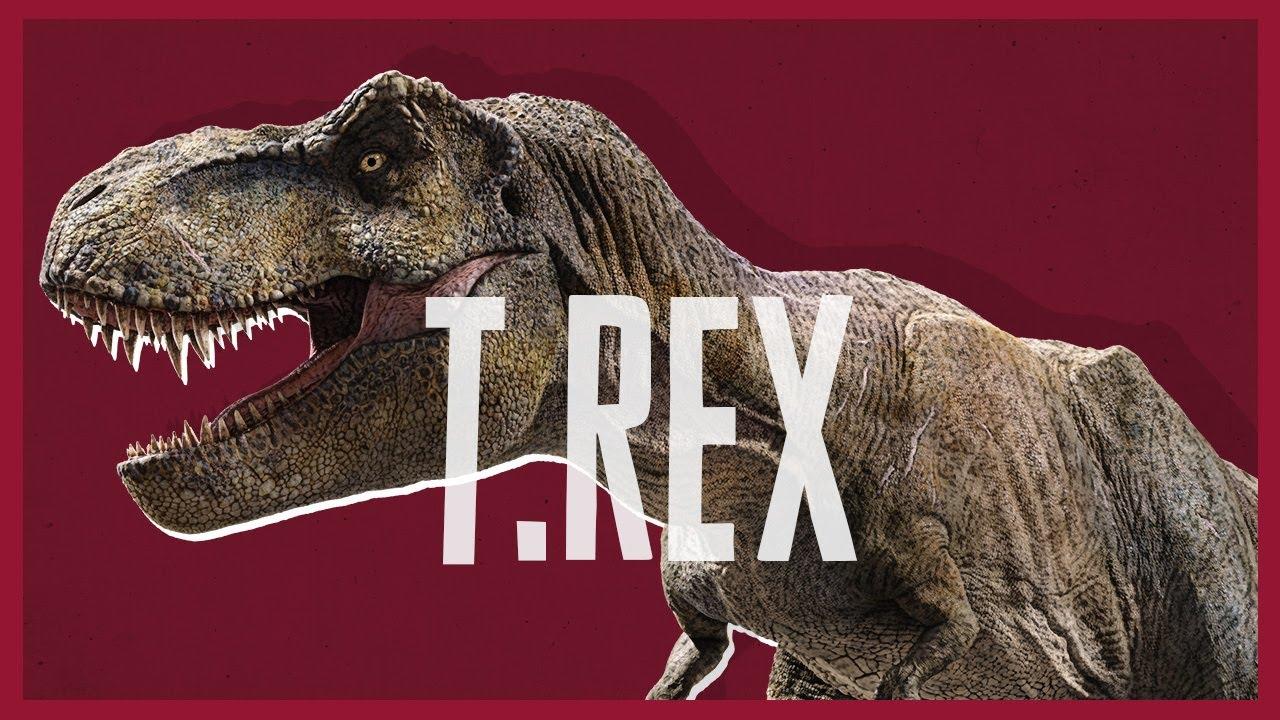 『ジュラシック・ワールド』 最強恐竜トレーニング完了(T-レックスver)