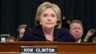 Why weren't Hillary Clinton staffers investigated for lying to FBI?