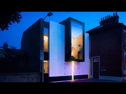 Londra'dan 22 Farklı Ev Dizaynı