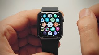 Win! Should Every Collection Have An Apple Watch? - Apple Watch Series 4 | Watchfinder & Co.