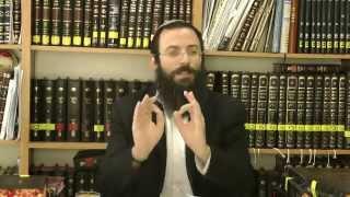 44 הלכות שבת או''ח סימן שח סע' א-ד הרב אריאל אלקובי שליט''א
