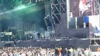 Megadeath - Take No Prisoners (@ Sonisphere Poland / June 16, 2010)