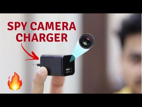 Spy Camera - Spy Cam Latest Price, Manufacturers & Suppliers