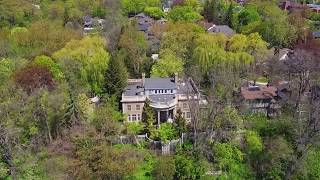 $6.7 MILLION ESTATE - 82 Wychwood Park - Toronto