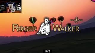 [LIVE SET] - DJ Roger Walker - Novidades Julho 2020 (part2)