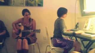 'Skin' performed by Annalie Wilson & Amy Firth