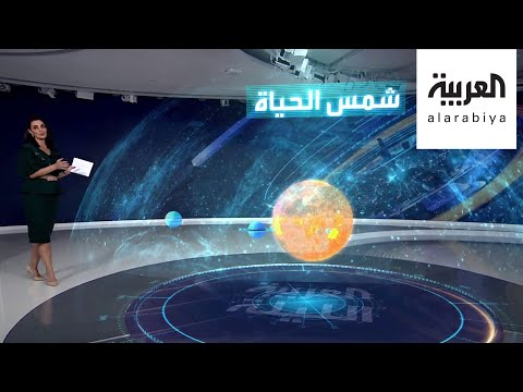العرب اليوم - شاهد: الحياة على كوكبنا ازدهرت بسبب المسافة الدقيقة بيننا وبين الشمس