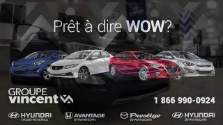 Hyundai Santa Fe Sport 2.4 L 2017 youtube video