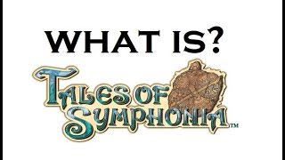 What happened in Tales of Symphonia? (RECAPitation)