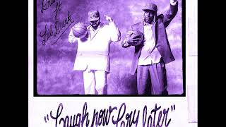 Drake x Lil Durk- Laugh Now Cry Later (Chopped & Slowed By DJ Tramaine713)