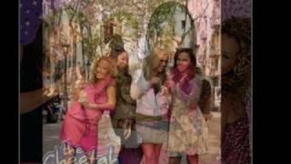 The Cheetah Girls : Cherish The Moment