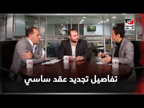 طارق السيد: المجلس القديم خد إيجارات المحلات ٣ سنين قدام