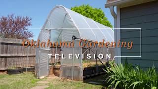 Oklahoma Garden Planning Guide