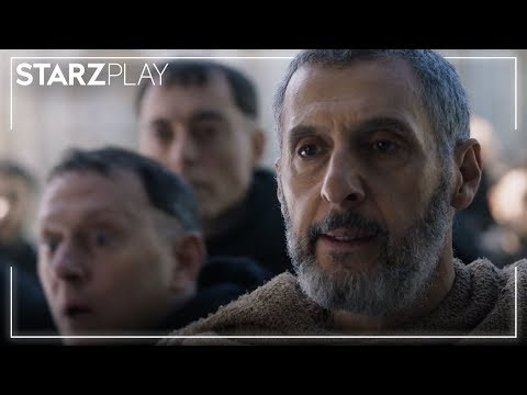 The Name of The Rose | Trailer Oficial | STARZPLAY