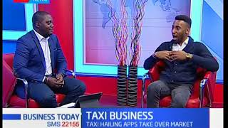 Taking stock of the taxi business