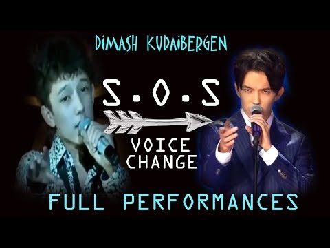Download Dimash The Evolution Video 3GP Mp4 FLV HD Mp3 Download