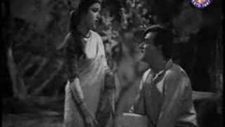 Apni Ulfat Pe - Shobha Khote & Mehmood - Sasural - YouTube