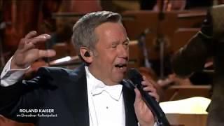 Roland Kaiser & Dresdner Philharmonie - Joana 2017
