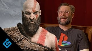 102 Rapid Fire Questions About God Of War