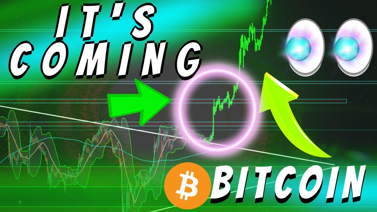 """BITCOIN MOMENTS AWAY FROM """"TRUE"""" BREAKOUT POTENTIAL - BULL CYCLE 2020 IS JUST BEGINNING - MUST SEE!!"""