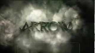 Arrow - TV Trailer español