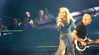 This Kiss - Faith Hill  - Soul2Soul - Jacksonville - 9-16-2017