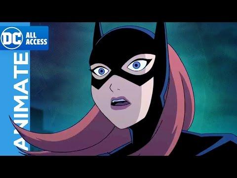 Batman: The Killing Joke Featurette 'Batgirl'