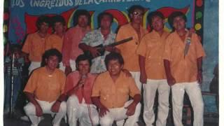 Viento - Los Jharis de ñaña ( Cumbia )