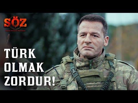 Söz | 65.Bölüm - Türk Olmak Zordur! mp3 yukle - MAHNI.BIZ